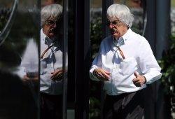Ecclestone, expectante ante el camino que tomará Liberty Media