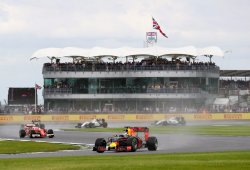 """Ecclestone: """"No me preocupa perder la F1 en Gran Bretaña, me preocupa Silverstone"""""""