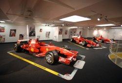 El bonus de Ferrari y el puesto de Ecclestone, en peligro