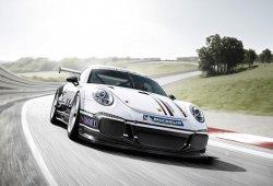 El Porsche 911 GT3 Cup ya disponible en iRacing