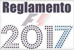 El reglamento 2017 de Fórmula 1: claves y filosofía