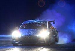 Así es el Tesla Model S P100D del Electric GT