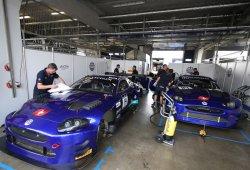 Emil Frey Racing disputará las Blancpain a tiempo completo