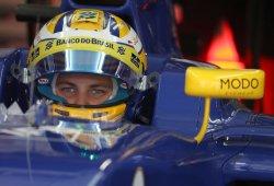 """Ericsson: """"Mi objetivo es vencer a Wehrlein, es muy rápido"""""""
