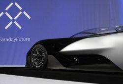 Faraday Future: Análisis del año de caos antes de su presentación en el CES 2017