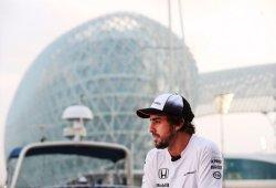 """Fernando Alonso: """"Estoy en el lugar adecuado para ser campeón"""""""