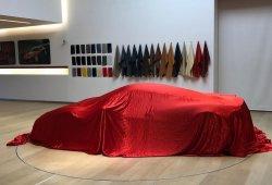 Ferrari Special Projects ha logrado encajar el V12 del LaFerrari en un 458