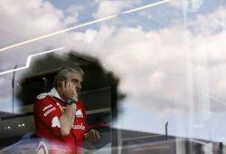 Ferrari reaviva la polémica sobre los sistemas de suspensión