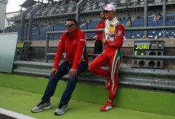 Ferrari quiere a Mick Schumacher