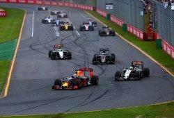 La FIA obliga al circuito de Albert Park a aumentar la seguridad por los nuevos coches