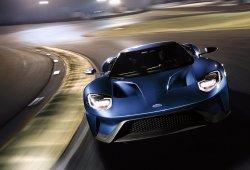 El nuevo Ford GT 2017 es capaz de alcanzar los 348 km/h gracias a su motor 3.5 V6