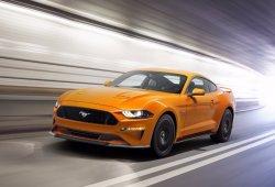 Ford Mustang 2018: Todos sus datos, fotos y vídeos oficiales