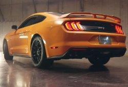 Ford Mustang 2018: Descubre el nuevo sonido del V8 con 4 salidas de escape