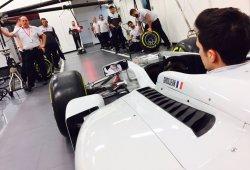Haas evaluará dos marcas de frenos en los test de Barcelona