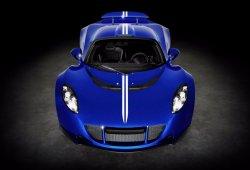 Hennessey anuncia el Venom GT Final Edition
