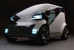 El Honda NeuV eléctrico y autónomo gana dinero por ti mientras duermes