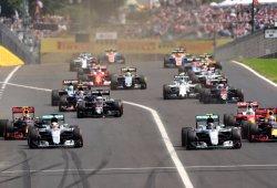 Sakhir y Hungaroring se quedan con los tests de Montmeló y Silverstone