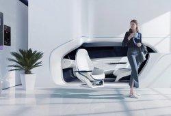 Hyundai Mobility Vision, o cómo el coche se puede integrar con nuestro hogar