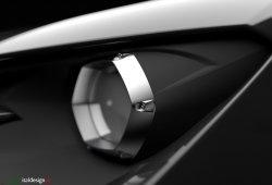 Italdesign presentará un deportivo de producción limitada en Ginebra 2017