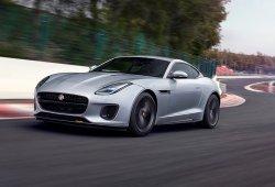 Jaguar F-Type 400 Sport: exprimiendo el motor sobrealimentado V6 hasta los 400 CV