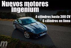 Exclusiva: Jaguar Land Rover, estos son sus nuevos motores Ingenium