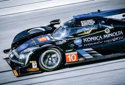 Jeff Gordon quiere disputar las 24 Horas de Le Mans
