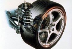 La suspensión de nuestros coches (I): análisis e introducción