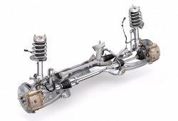 La suspensión de nuestros coches (II): Sistemas más utilizados