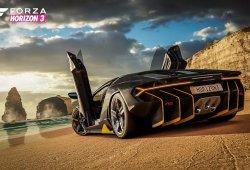 Lamborghini Bellissima, ¿un secreto escondido en Forza Horizon 3?