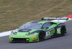 Grasser Racing amplía su proyecto en las Blancpain GT