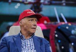 """Lauda: """"Hamilton y Bottas serán libres, podrán presionar cuanto quieran"""""""