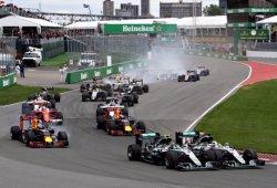 Liberty Media ofrece a los equipos invertir en acciones de la Fórmula 1