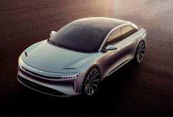 El Lucid Air usará tecnología de conducción autónoma de Mobileye, ex-socio de Tesla