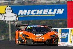 McLaren anuncia sus pilotos para las 12 Horas de Bathurst