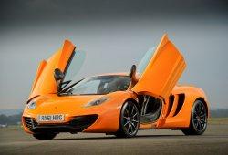 McLaren vuelve a contar con BMW para desarrollar sus futuros motores