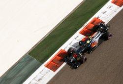 """Para McLaren, sería """"decepcionante"""" terminar fuera del top 3 en 2017"""