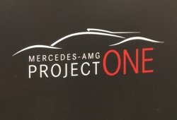 Mercedes-AMG Project ONE: Confirmados nuevos datos del Formula 1 de calle