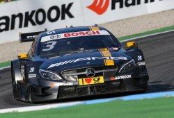 Mercedes anuncia sus pilotos DTM, Dani Juncadella se cae