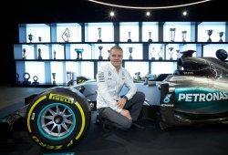 """Merhi es claro: """"Bottas tiene más talento que Rosberg"""""""