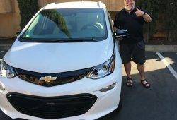 ¿Son comparables el Tesla Model S y el Chevy Bolt? Para Steve Wozniak sí
