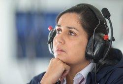 """Monisha Kaltenborn: """"Los equipos privados son la columna vertebral de la Fórmula 1"""""""