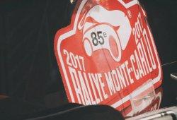 Muere un espectador en el SS1 del Rally de Montecarlo