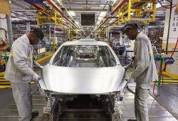 Nissan Micra 2017: se inicia la producción en Europa de la nueva generación