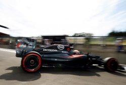Honda suministrará a McLaren un motor con nuevo diseño y arquitectura para 2017