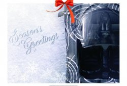 Pagani Huayra Roadster: La marca lo desvela en una felicitación navideña