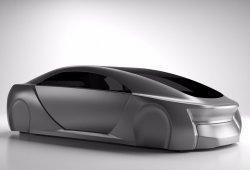 Panasonic anticipa en el CES 2017 el interior del coche autónomo del futuro