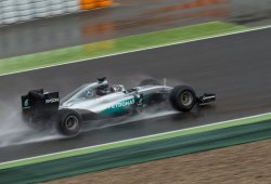 Pirelli buscará un neumático de lluvia similar al de GP2