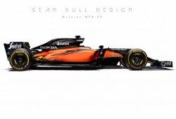 ¿Por qué los aficionados a la F1 quieren un Mclaren naranja?