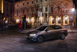 El Fiat Tipo 4 Puertas adaptado a GLP ya está a la venta en España