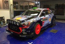 Previo y horarios del Rally de Montecarlo 2017